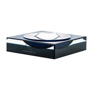 AVF Voltage Petite Candy Bowls Sapphire
