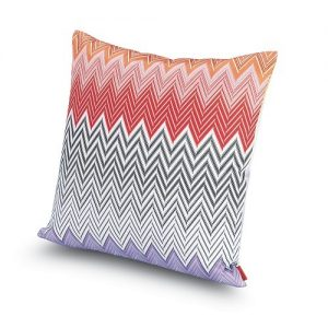 Missoni Home Sabaudia Cushion