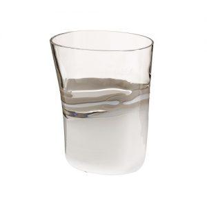 Carlo Moretti Bora Water Glass White
