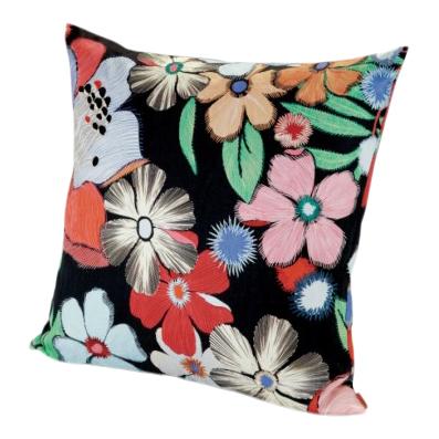 Paraiba Cushion
