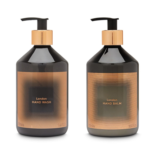 Eclectic London Hand Duo Giftset
