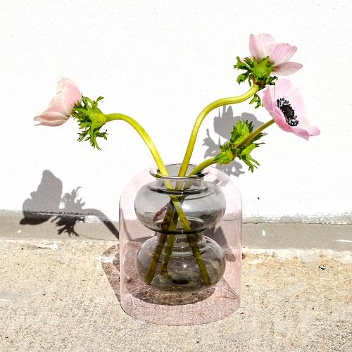Bump Vase By Tom Dixon