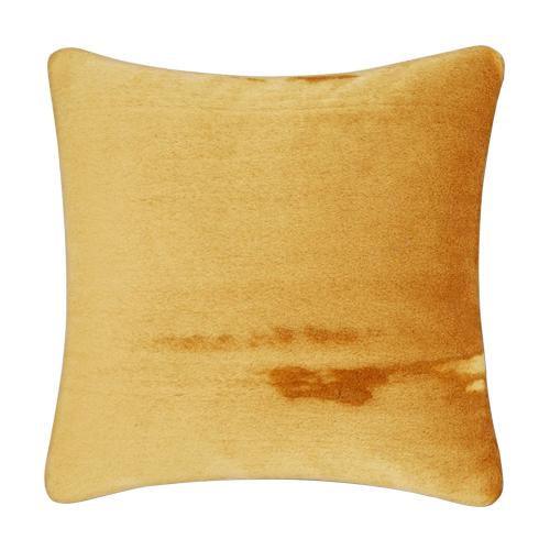 Soft Cushion Ochre