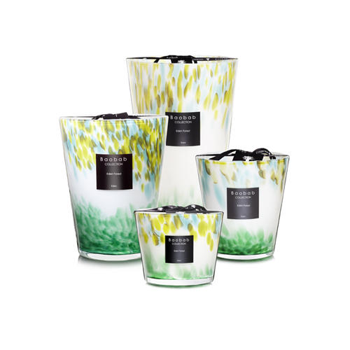 Eden Forest Candle