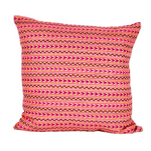 Machu Picchu Cushion