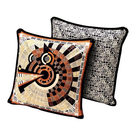 Oroscopo Cushion Horse