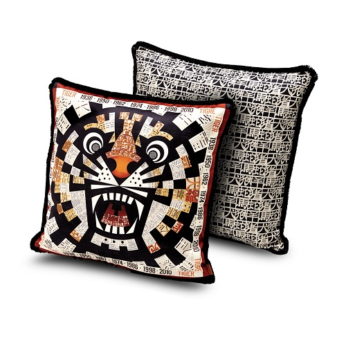 Oroscopo Cushion Tiger