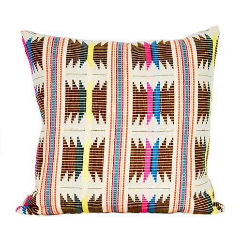 South Western Pillow