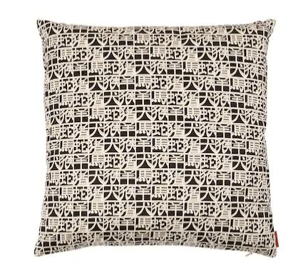 Ideogramma Cushion