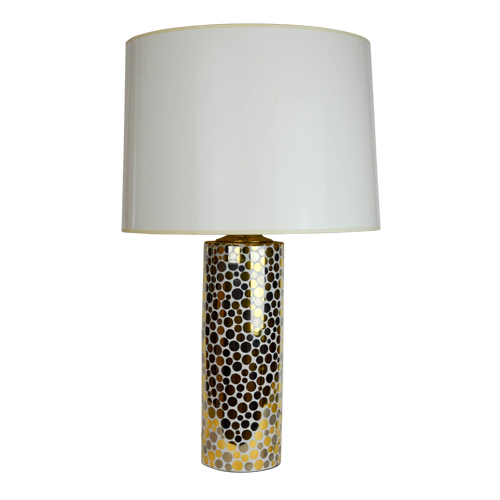 Mix Dots Table Lamp
