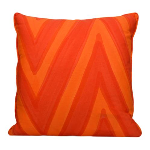 Zigo Cushion Orange