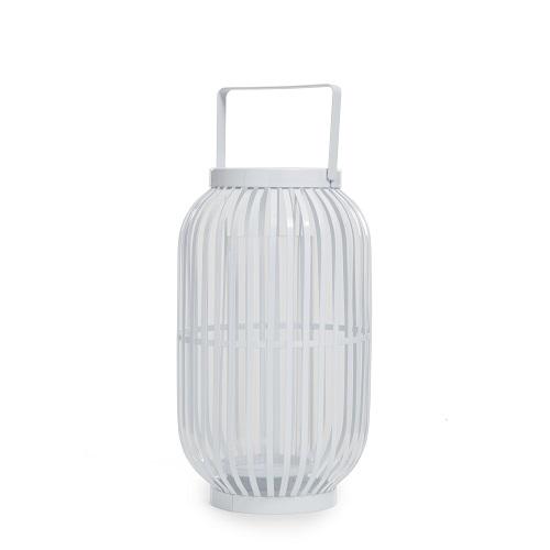 Shanghai Lantern White