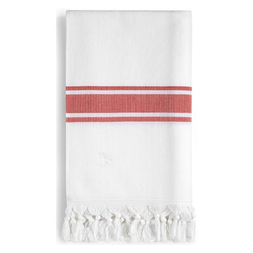 Peshtemal Towel Coral