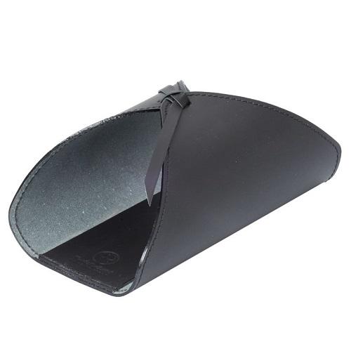 Cannolo Napkin Holder Black