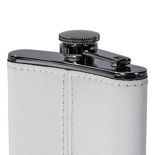 Leather Pocket Flask