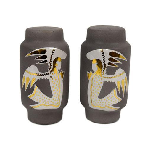 Angel Salt and Pepper Shaker