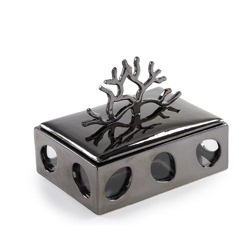 Coral Box Bronze