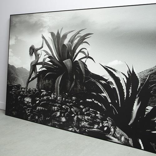 Alana St. Barth (Grand Fond) Framed Print