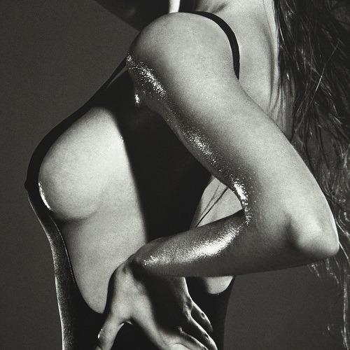 Paulina Porizkova Framed Print