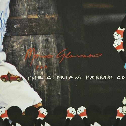 Paulina Porizkova Mickey Mouse Framed Print