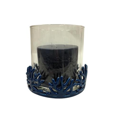 Cera Marina Candle Blue Capri