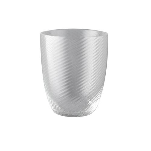 Idra Ritorto Glass Clear