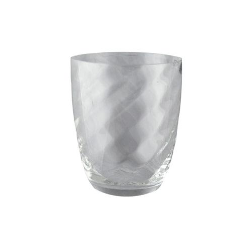 Idra Torse Glass Clear