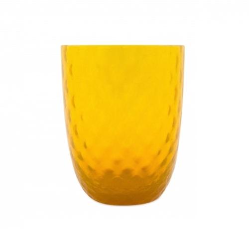 Idra Balloton Glass Orange