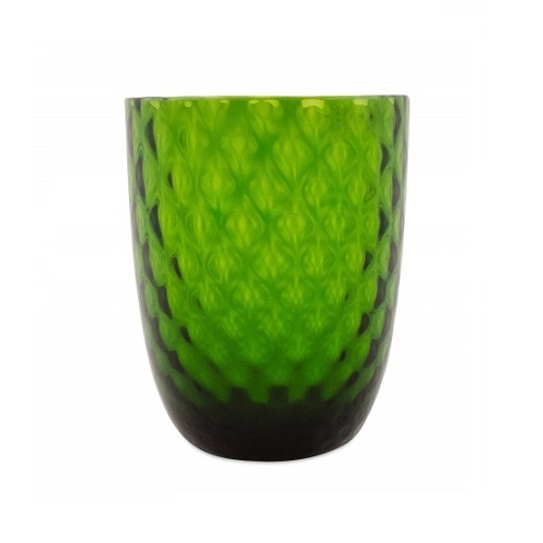 Idra Balloton Glass Green
