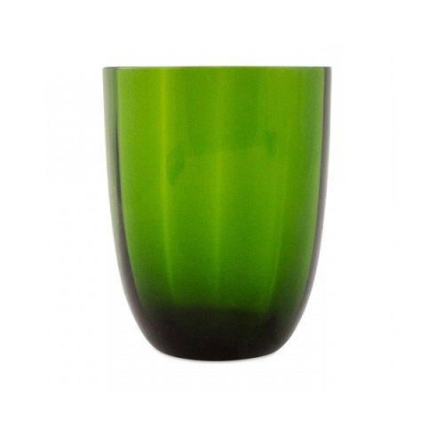 Idra Torse Glass Green
