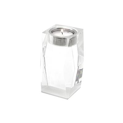 Voltage Candleholder White
