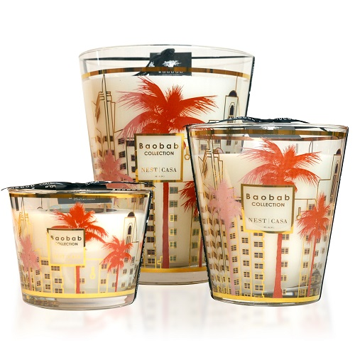 Nest Casa Miami Limited Edition Candle