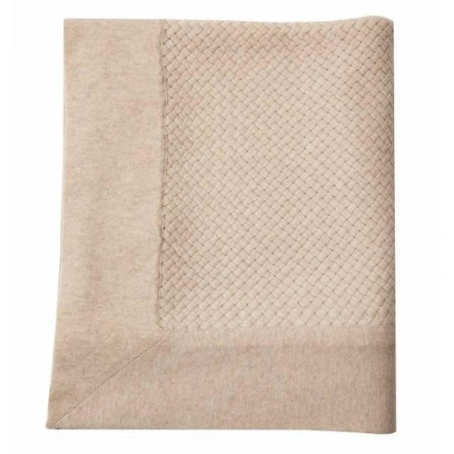 Cashemere Throw Blanket