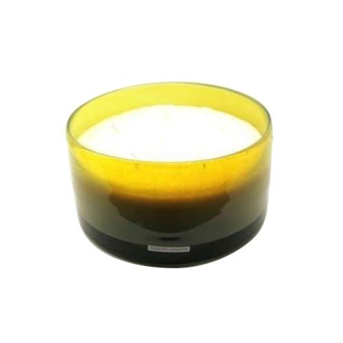 Cylinder Candle Dijon