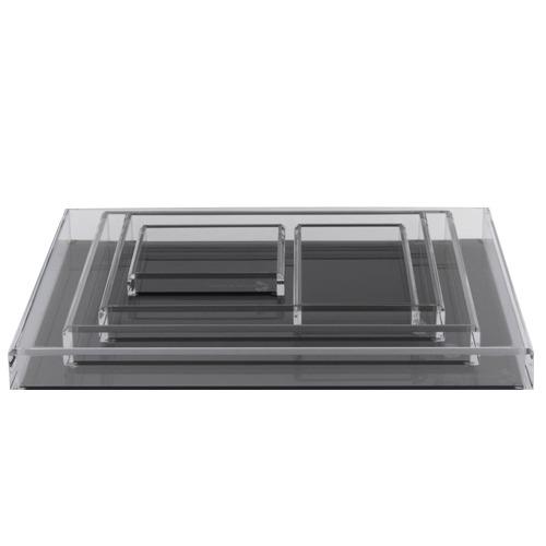 Fearless Tray Slate Grey
