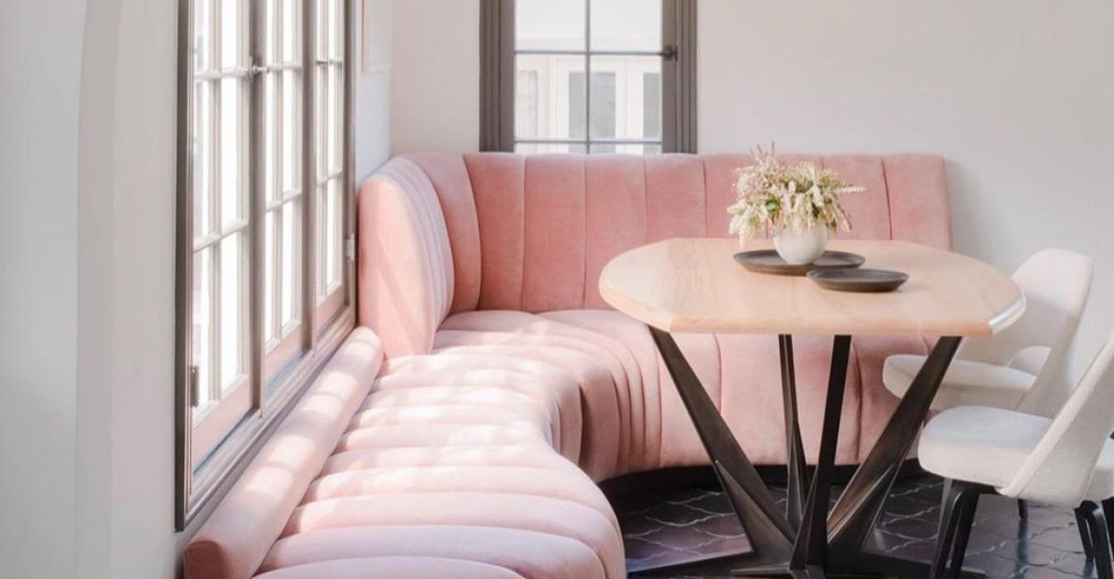 Breakfast Nook Tables_1 Art Deco