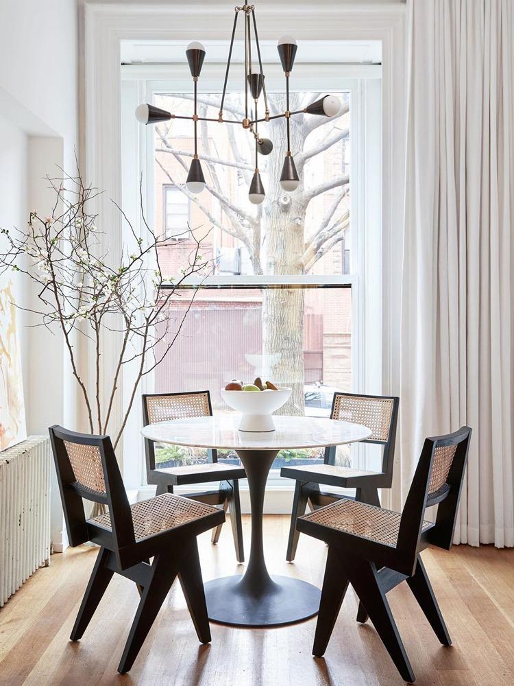 Breakfast Nook Tables_3 Mid-Century Modern