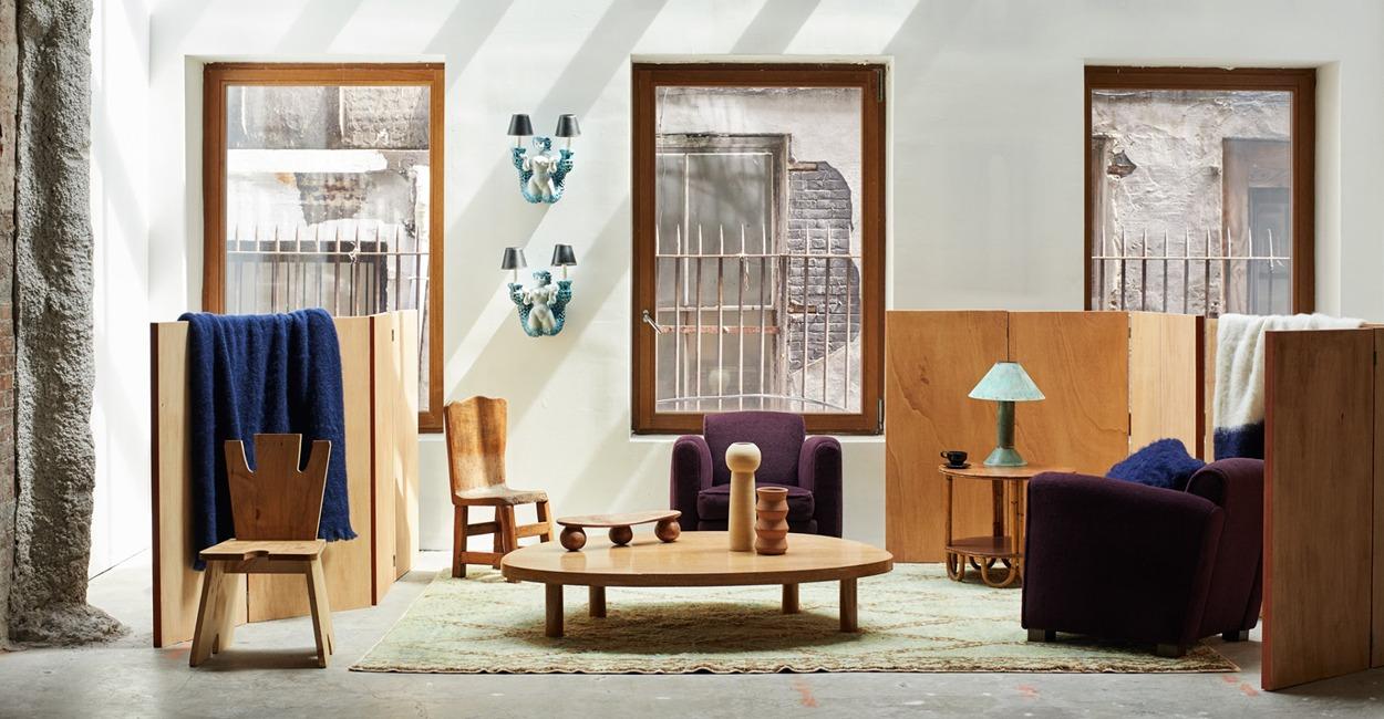 Brown Color Palette_11 Interior Design_Giancarlo Valle