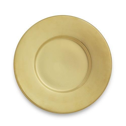 Golden Underplate