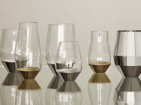 Orfevre Dessert Wine Glass Set