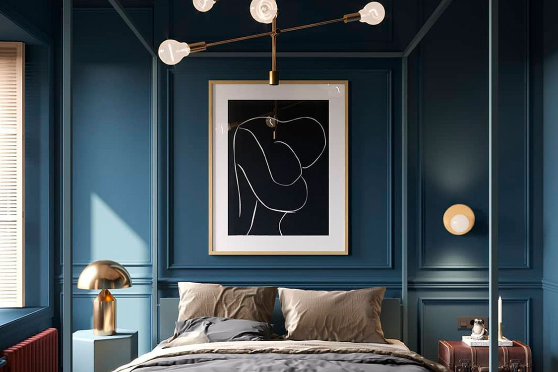 Bedroom Light Fixtures_Feature