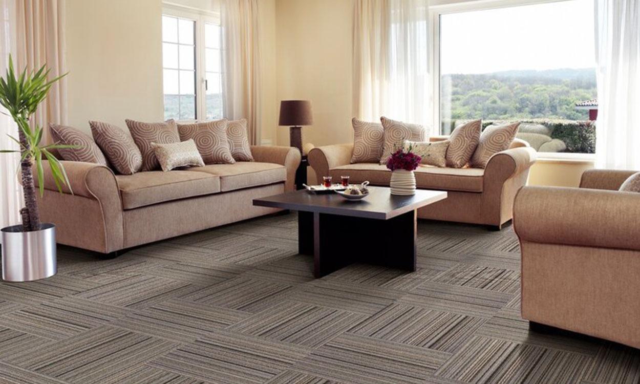 Carpet_Story Image_Level Loop Pile Carpet
