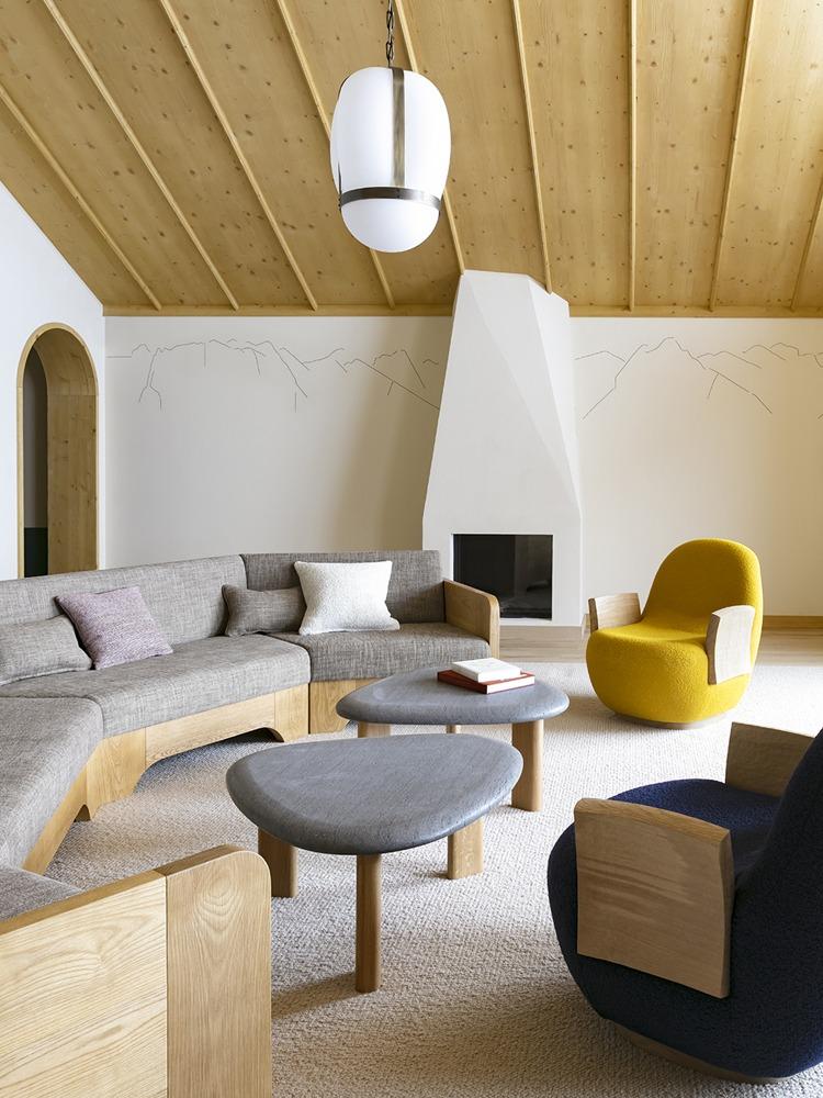 Furniture Styles_2 Minimalist