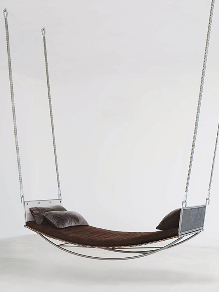 Indoor Swing_1 Bench Style_Ralph Pucci by Jim Zivic