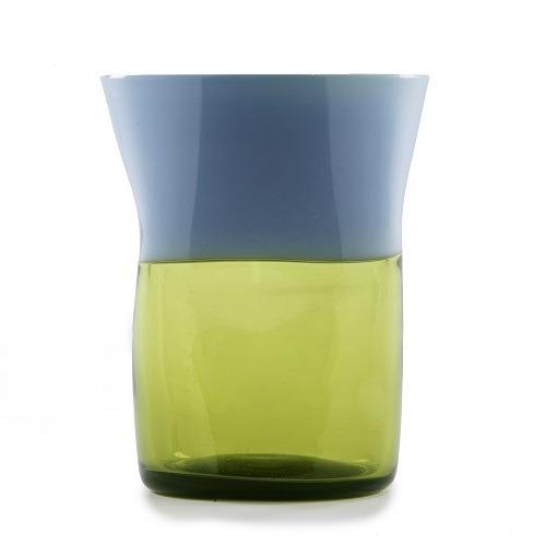 Dandy Wine Tumbler Verde Celeste