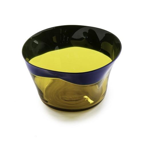 Dandy Small Bowl Giallo