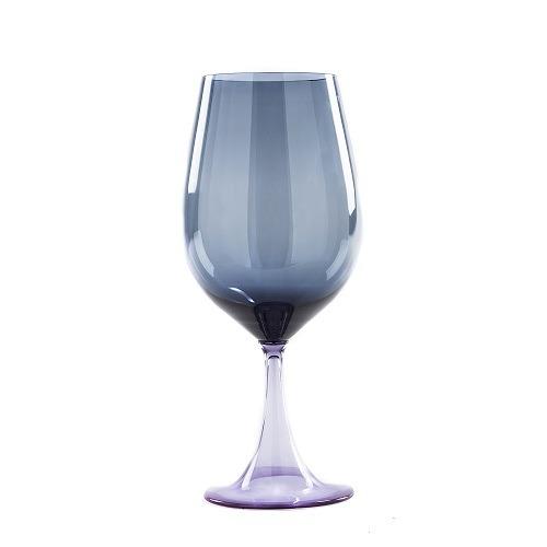 Mille Una Notte Bordeaux Glass