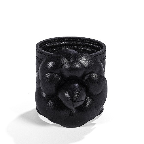 Napkin Rings Black