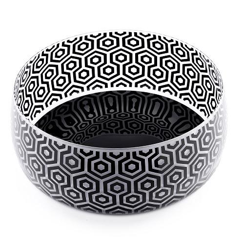Kirschner Bowl Hexagon