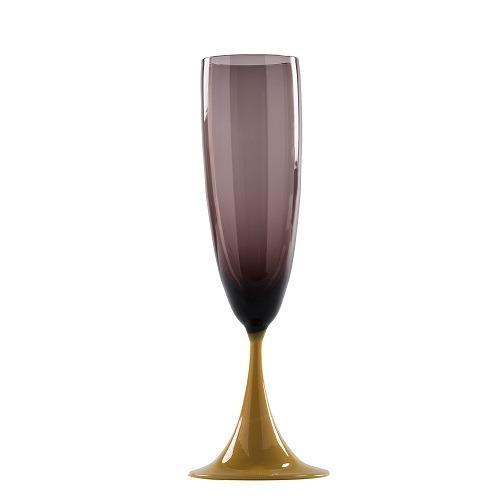 Guepiere Flute Purple